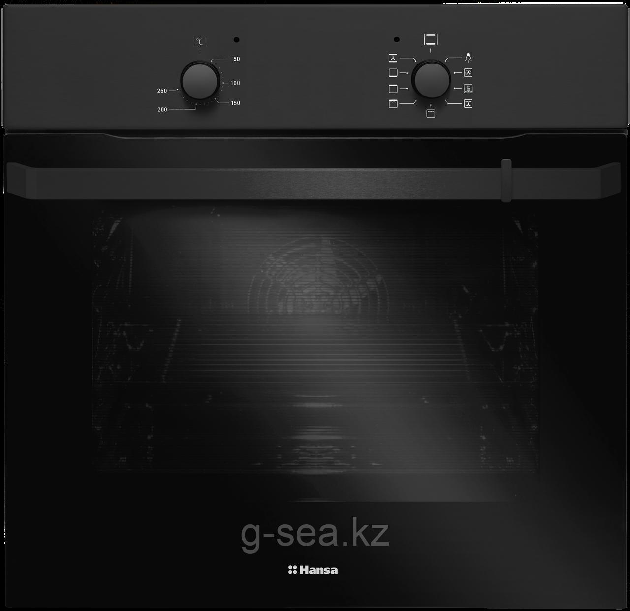 Встраиваемая электрическая духовка Hansa BOES-68077