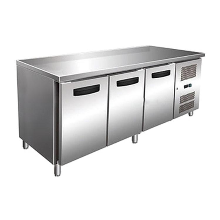 Стол морозильный GASTRORAG GN 3100 BT ECX (внутренний агрегат)