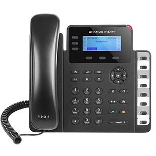 IP телефон Grandstream GXP1630 3 SIP аккаунта