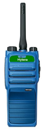 Цифровая носимая радиостанция Hytera PD-715IS