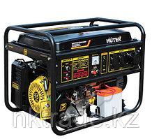 Электрогенератор HUTER DY8000L