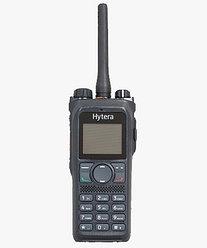 Цифровая носимая радиостанция Hytera PD-985
