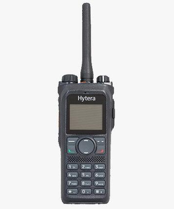 Цифровая носимая радиостанция Hytera PD-985, фото 2