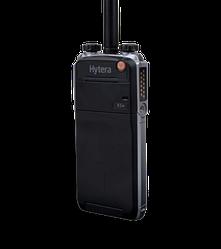Цифровая носимая радиостанция Hytera X1E