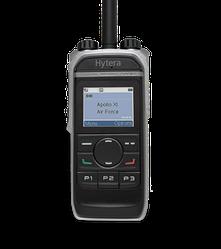 Цифровая носимая радиостанция Hytera X1p