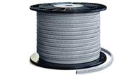 Применение саморегулирующегося кабеля SRL30-2 без оплетки