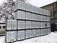 Емкость кубовая пластиковая, еврокуб