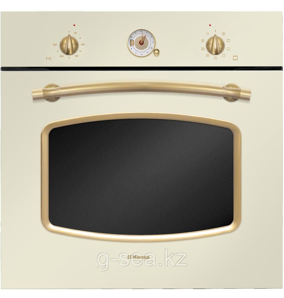 Встраиваемая электрическая духовка Hansa BOEY-68219