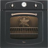 Встр.духовка электрическая  Whirlpool  AKP 288 NA, черный рустик