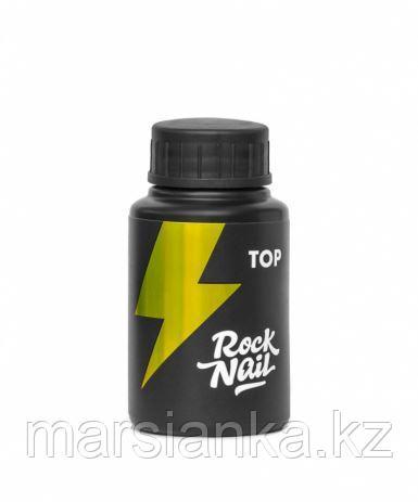 Топ RockNail Top Classic, 30мл, фото 2