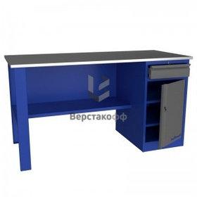 Верстак Верстакофф PROFFI 116 Т1