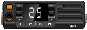 Цифровая мобильная радиостанция MD-625, фото 2