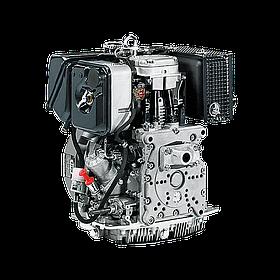 Дизельный двигатель Hatz 1D50