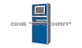 Компьютерное рабочее место ТК-233-