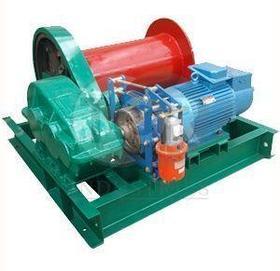 Лебедка электрическая TOR (JM) г/п 0,5 тн Н=100 м (c канатом)