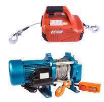 Лебедка электрическая TOR S3-300 500 кг 60 м