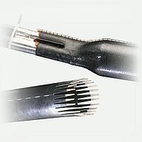 Оптические муфты манжетного типа термоусаживающие XAGA (1000)