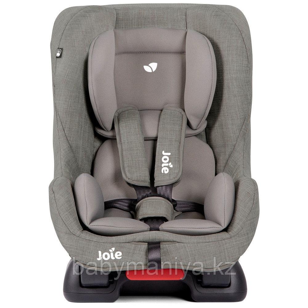 Автокресло 0-18 кг Joie Tilt Foggy Grey