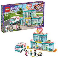 LEGO Friends 41395 Конструктор ЛЕГО Подружки Автобус для друзей