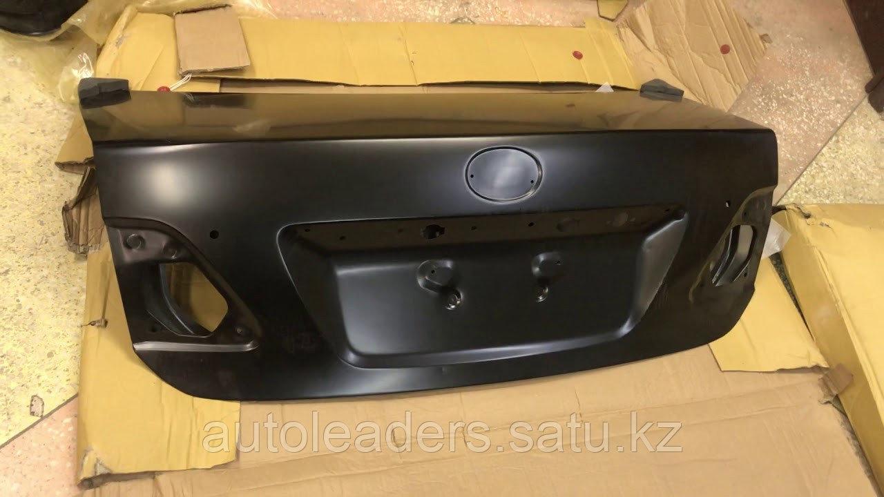 Крышка багажника Corolla 2007-2012 Europe/USA