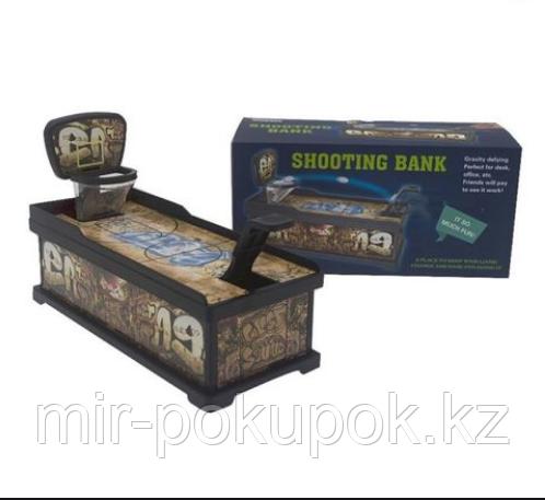 "Копилка для монет Баскетбол ""Shooting bank"""