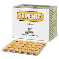 Сумента №30 успокоительное средство (Sumenta, Charak)