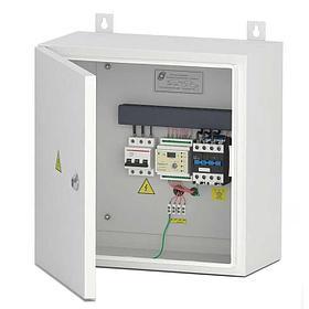 Станция управления к насосам ЭЦВ Датчики уровней