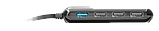 TRUST Aiva Разветвитель USB 4 PORT USB 3.1, фото 2