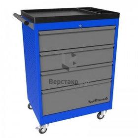 Тележки инструментальные Верстакофф серии PROFFI 950.4