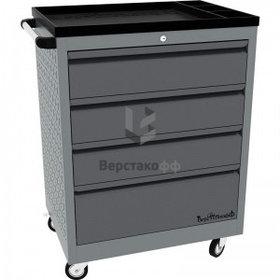 Тележки инструментальные Верстакофф серии PROFFI 950.4 (G)