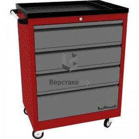 Тележки инструментальные Верстакофф серии PROFFI 950.4 (R)