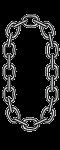 Цепной универсальный строп УСЦ (кольцевой)