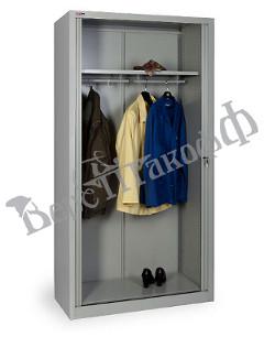 Шкаф Верстакофф КД-144К гардеробный