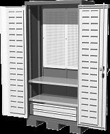 Шкаф для оснастки и инструмента ШИ-30202/Э-