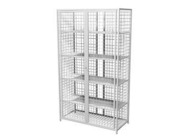 Шкаф для оснастки и инструмента ШИ-5004