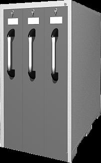 Шкаф для станочного инструмента СХ.S3/1210L