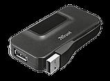 TRUST OILA Разветвитель USB 4 PORT USB 2.0, фото 4