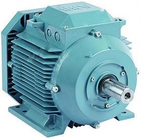 Электродвигатели АВВ общ назнач с чугун. станиной (IE2) 3GBA161410-ADC