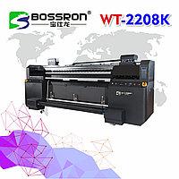 Сублимационная печать WT-2208K, фото 1