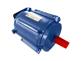 Электродвигатель для привода осевых вентиляторов (птичник) АИРП 80 В6