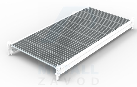 Ярус SGR-V 2100х1000