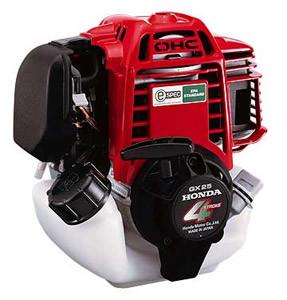 Бензиновый двигатель Honda GX-25
