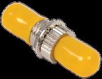 ITK FC1-STUSTU1C-SM Проходной адаптер ST-ST, (SM/MM), UPC, (Simplex)