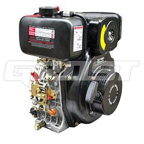 Двигатель дизельный GROST 178FE-C