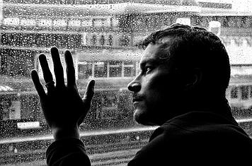 Депрессия. Апатия. Уход в себя.