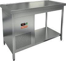 Стол с охлаждаемой поверхностью HICOLD SO-12/6 (внутренний агрегат)