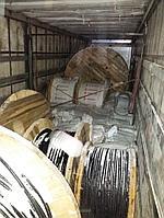 Доставка з/частей и оборудования из России в Казахстан