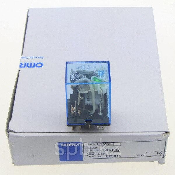 Реле промежуточное LY2N-J 24VDC OMRON