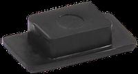 ITK FOBX-Z-SC Заглушка SC или LC-Duplex пластик (черный)