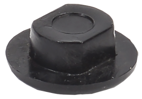 ITK FOBX-Z-FC Заглушка FC или ST пластик (черный)